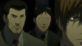 Тетрадь Смерти (Death Note) – 36серия