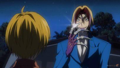 Нейро Ногами – детектив из Ада (Detective | Majin Tantei Nougami Neuro)