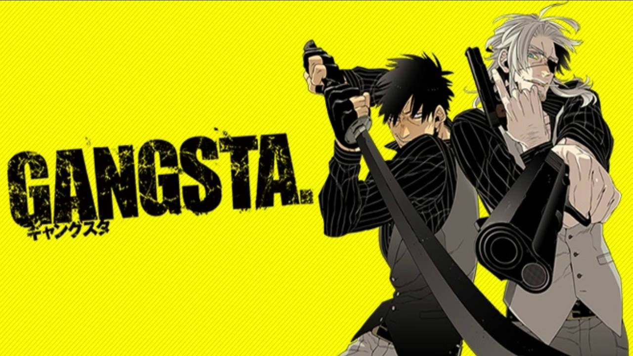 Бандидос (Gangsta)