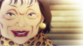 Паразит: Учение о жизни – 18 серия
