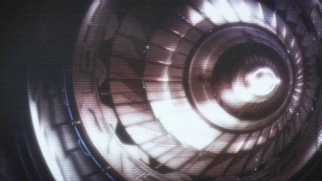 Врата Штайнера (Stein Gate) – 3 серия