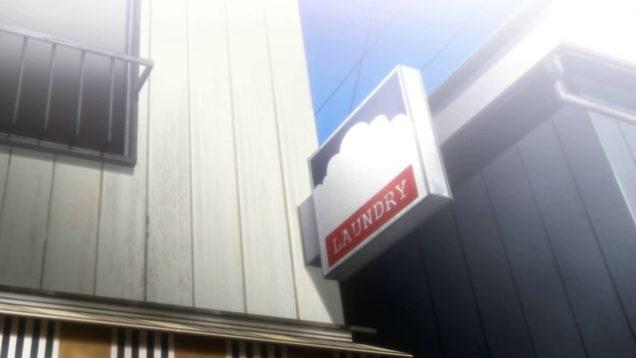 Врата Штайнера (Stein Gate) – 4 серия
