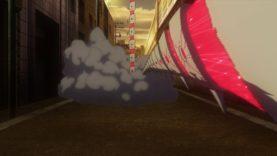 Токийский гуль – 1 сезон 7 серия