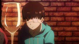 Токийский гуль – 1 сезон 9 серия