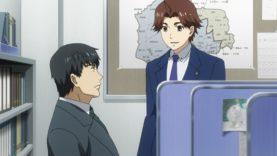 Токийский гуль – 2 сезон 6 серия