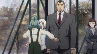 Токийский гуль – 2 сезон 7 серия