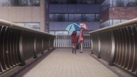 Токийский гуль – 2 сезон 8 серия