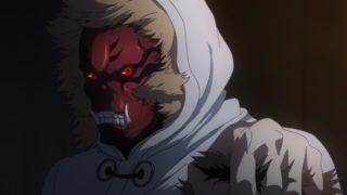 Токийский гуль – 2 сезон 9 серия
